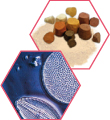 Диатомовая глина SiO2